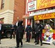 The Obamas Eat Their Way Through DC