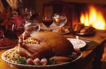 Celebrate Thanksgiving with Holiday Favorites in The Nation's Capital