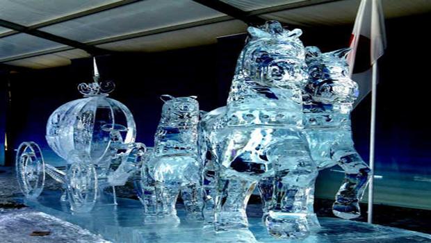Festival Russian Winter In 74